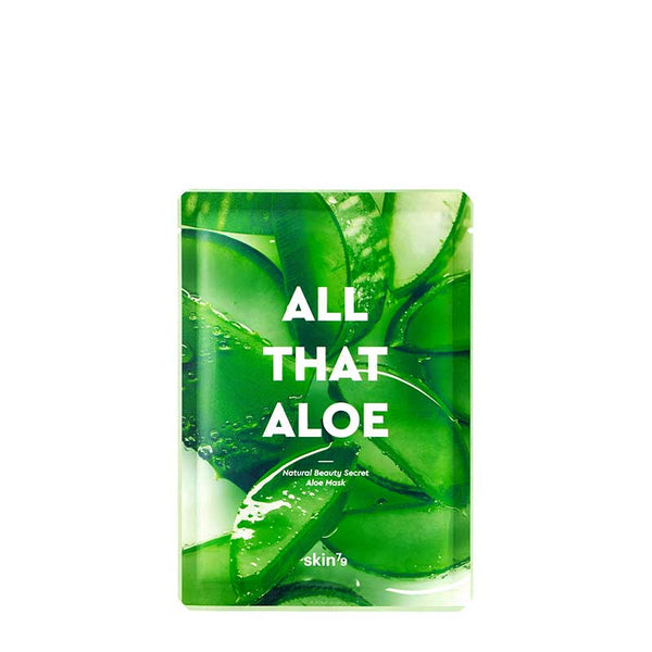 Skin79 All That Aloe Mask