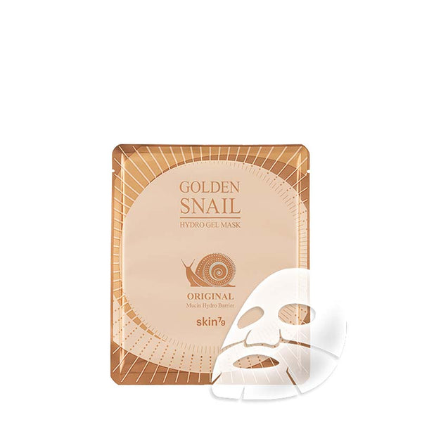 Skin79 Golden Snail Hydro Gel Mask