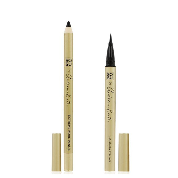 SOSU by Suzanne Jackson x Aideen Kate Eyeliner Duo | Aideen Kate eyeliner