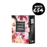 STARSKIN #maskBOSS Sheet Mask Pamper Pack