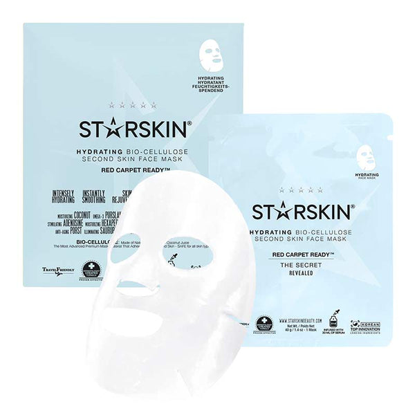 STARSKIN Red Carpet Ready Hydrating Face Mask