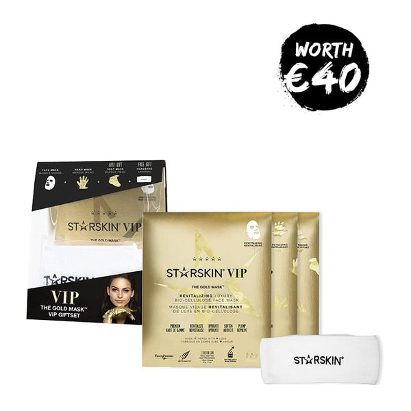 STARSKIN The VIP Gold Mask Gift Set