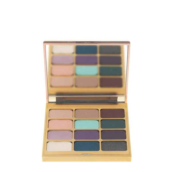 Stila Eyes Are The Window Body Eyeshadow Palette