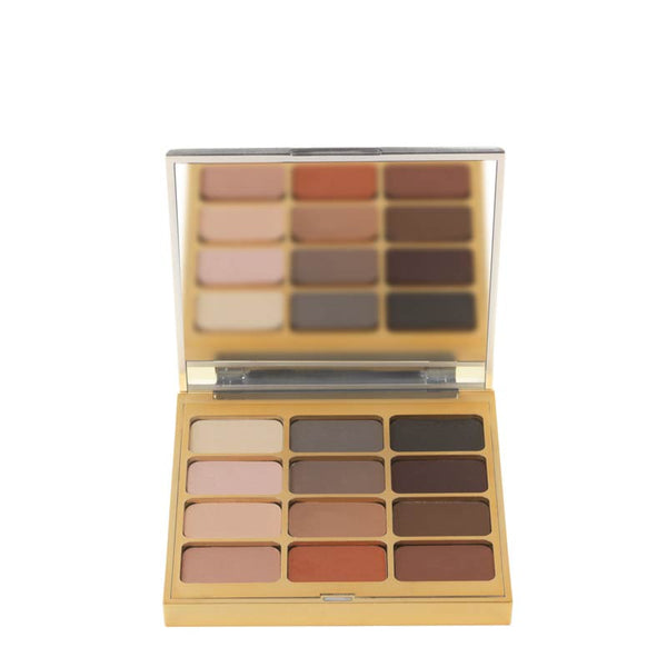 Stila Eyes Are The Window Mind Eyeshadow Palette