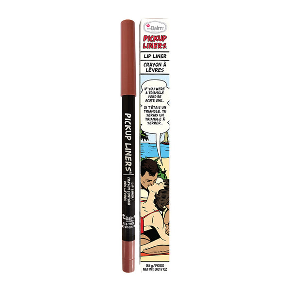 theBalm Pick Up Liners Lip Liner Acute One