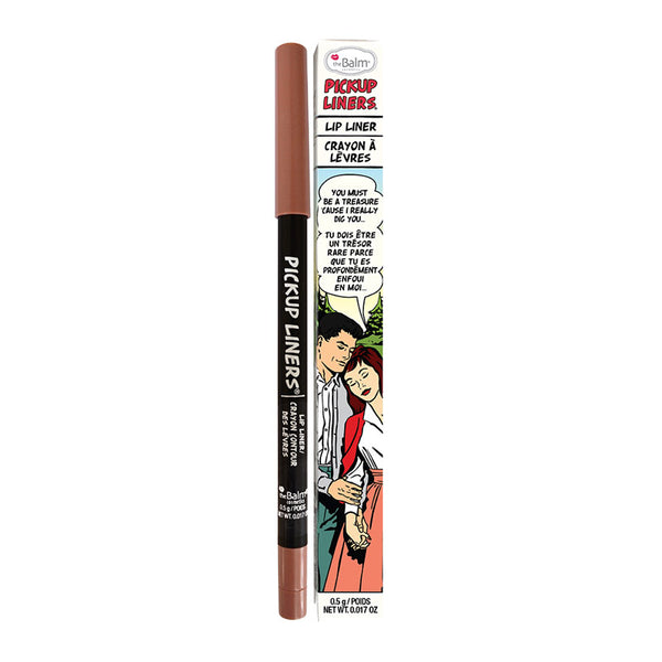 theBalm Pick Up Liners Lip Liner I Really Dig You
