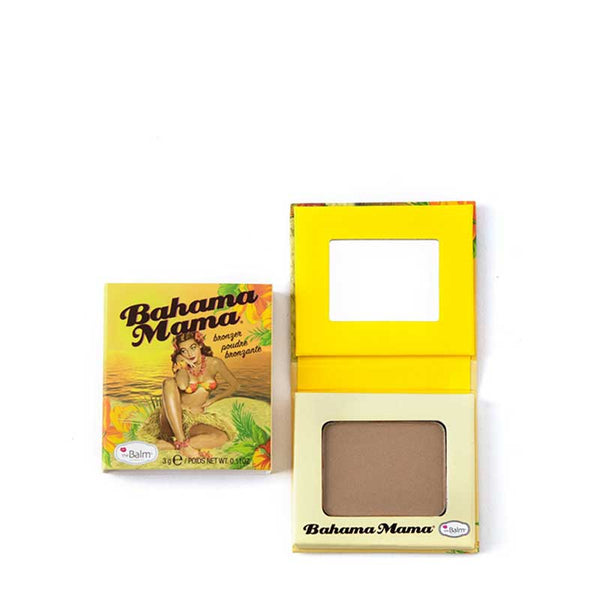 theBalm Bahama Mama Travel Size Mini