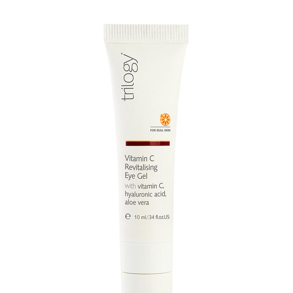 Trilogy Vitamin C Revitalising Eye Gel | Dark Circles