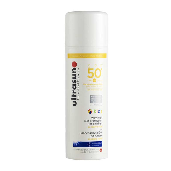 Ultrasun Kids SPF 50+ | Sunscreen for children