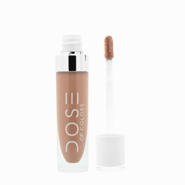 Dose of Colors Lip Gloss Undressed