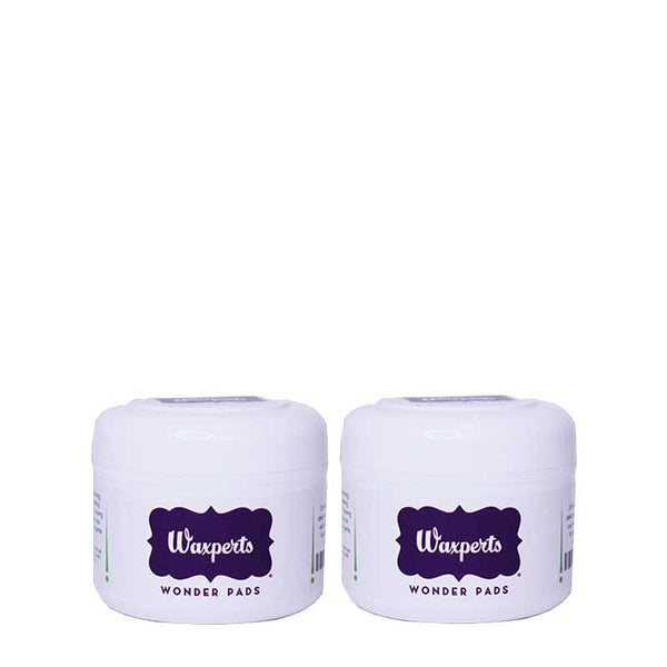 Waxperts Wonder Pads Duo