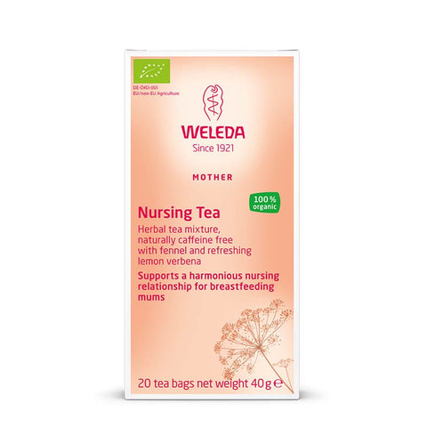 Weleda Mother Nursing Tea
