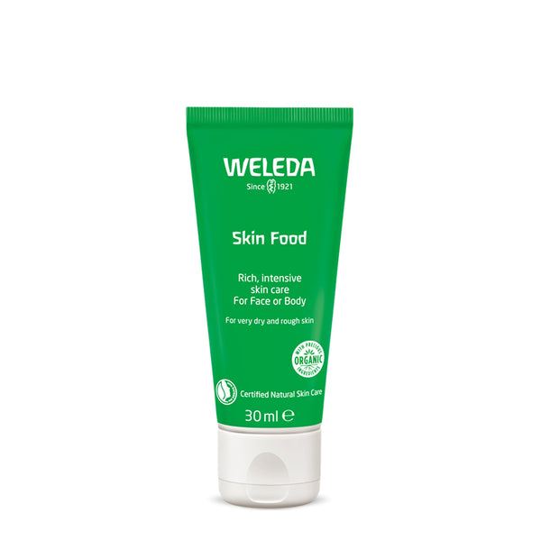 Weleda Skin Food | Natural Moisturiser