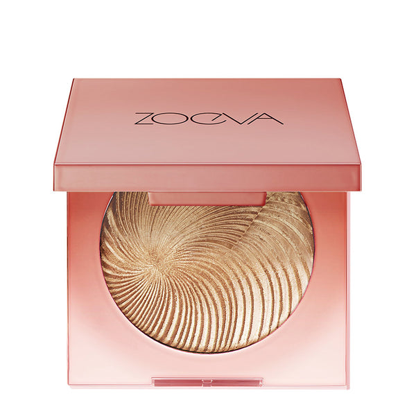 ZOEVA Visionary Light Multi-Use Powder SURREAL | Highlighter