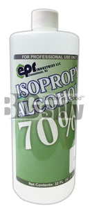 Isopropyl Rubbing Alcohol 70%
