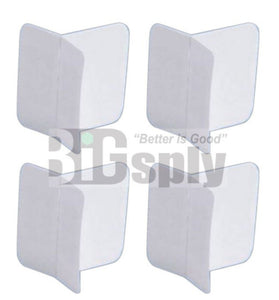 Bite Wing Tabs 500/bx