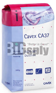 Alginate-Cavex CA37 Fast Set