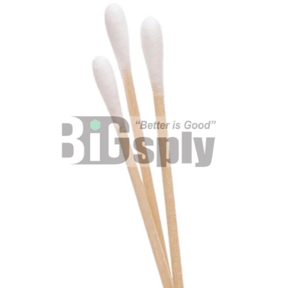 Cotton Tip Applicators 3