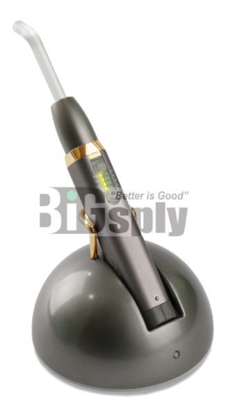 Cybird Gold-LED Curing Light