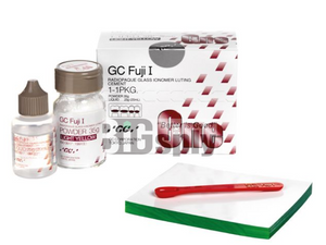 Fuji 1-Glass Ionomer luting cement