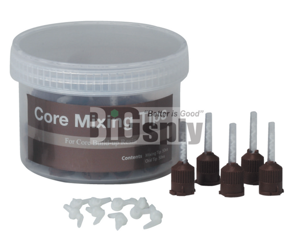 Mixing Tips Core-Mixpac 50/pk