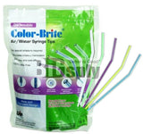 Air/Water Syringe Tips Disposable