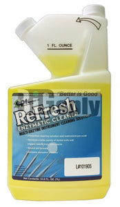 ReFresh Enzymatic Cleaner