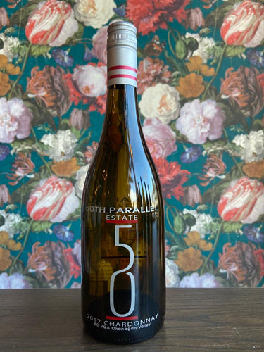 50th Parallel Chardonnay