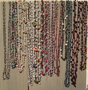 Necklaces (Hope Collection)
