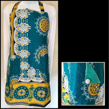 Load image into Gallery viewer, Aprons (Masanga Collection)