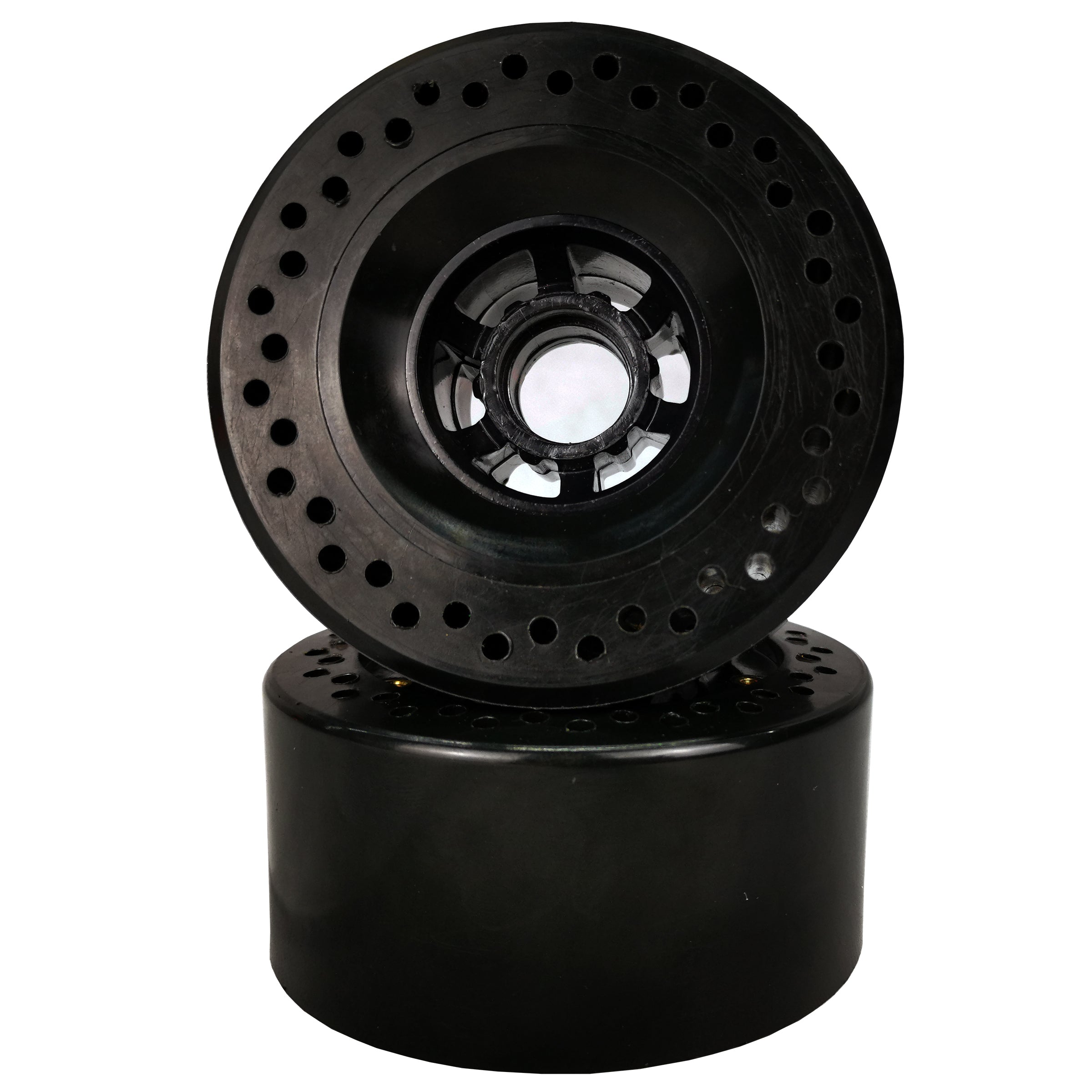 105mm Honeycomb Wheels 4/Pack