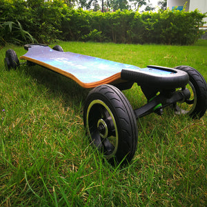 All Terrain Electric Skateboard  40 Inch AEBOARD AT1 (NEW)