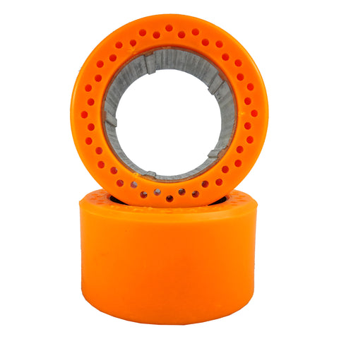 Wheels urethane 105mm Honeycomb 2/Pack (for hub motor)