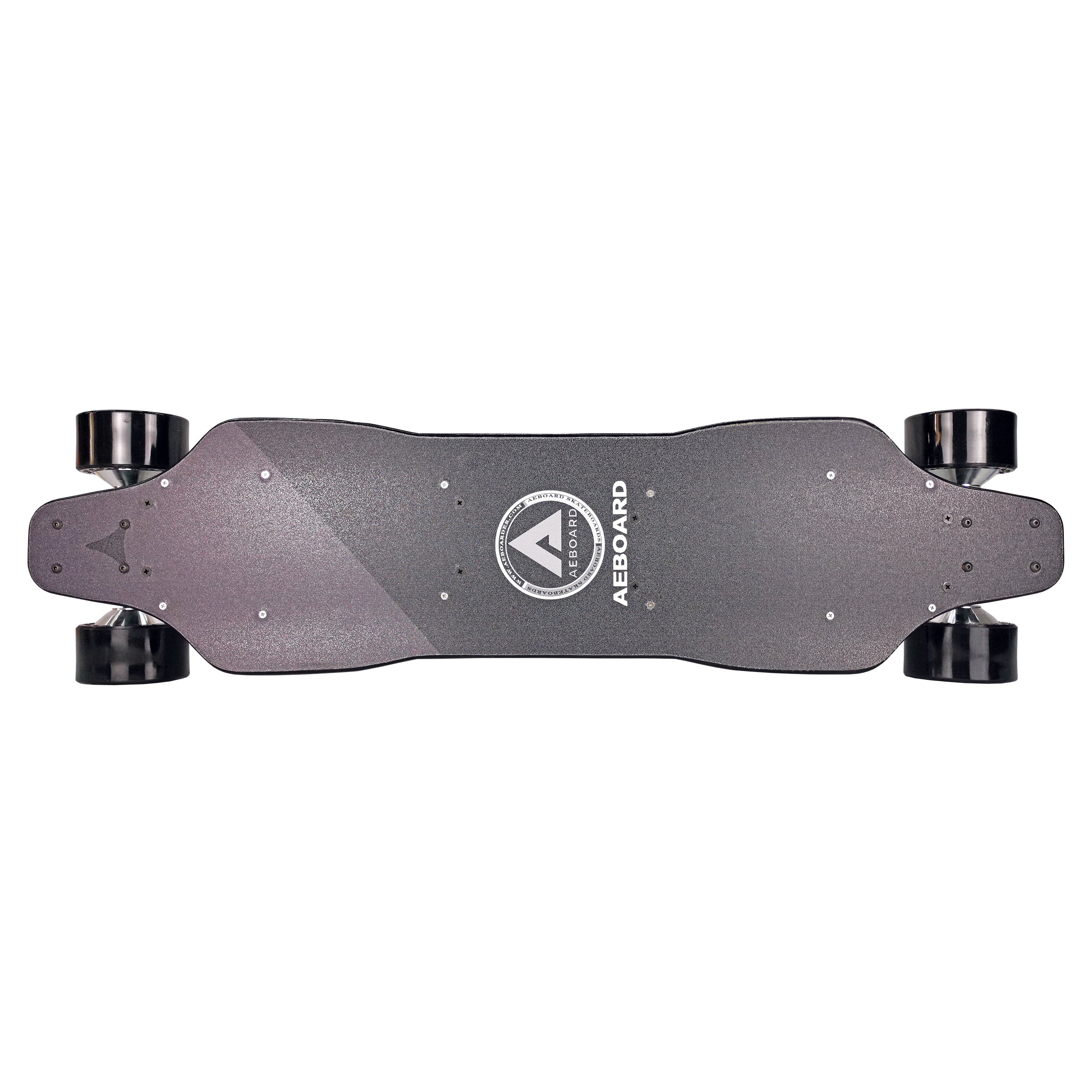 Aeboard AWD Electric Longboard Skateboard