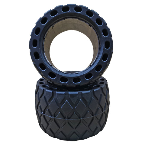 110 mm Tires Motor Sleeves /urethanes