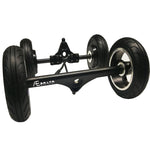 Set of AT wheels + trucks + AT motors 300w*2