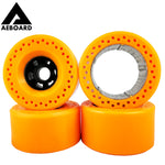 Wheels 105mm Honeycomb 4/Pack