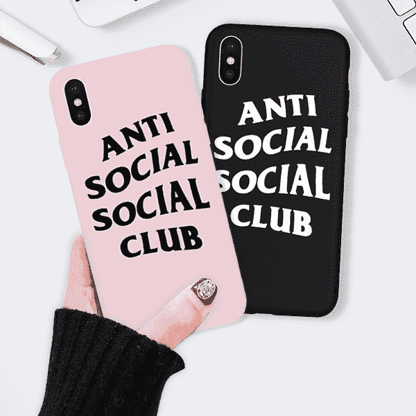ASSC Phone Case - iPhone - Bool