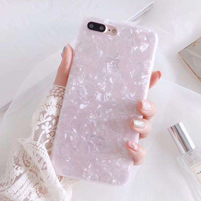 Conch Shell Phone Case - iPhone - Bool