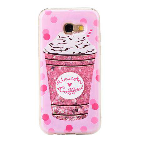 Liquid Glitter Phone Case - Samsung - Bool