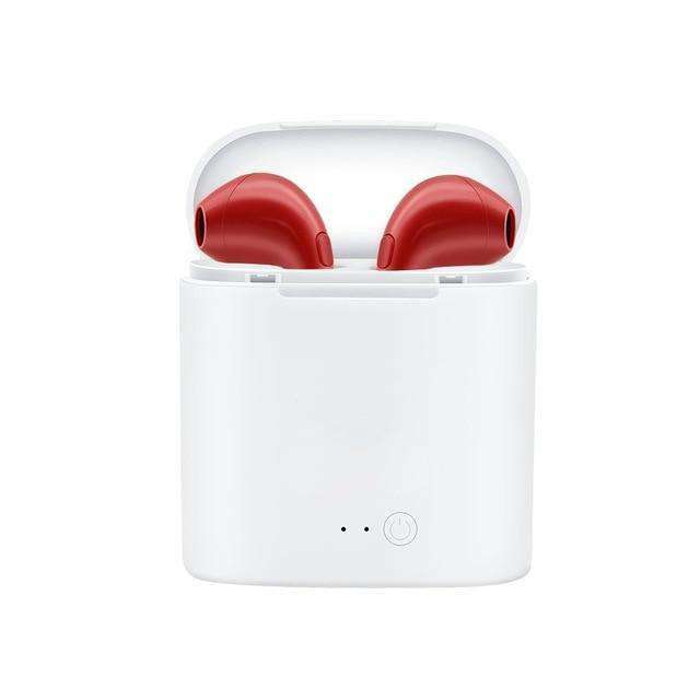 Wireless Bluetooth EarBuds - Bool