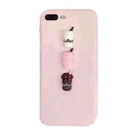 Coffee & Milk Phone Case - iPhone - Bool