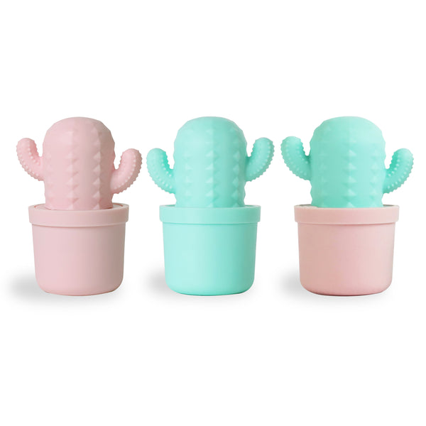 Cactus Lip Balm - 3 PACK (LIMITED EDITION)