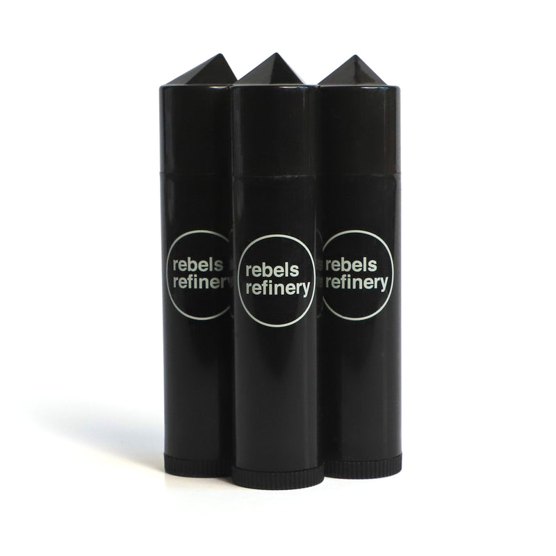 NEW 3 pack - Stick Lip Balm