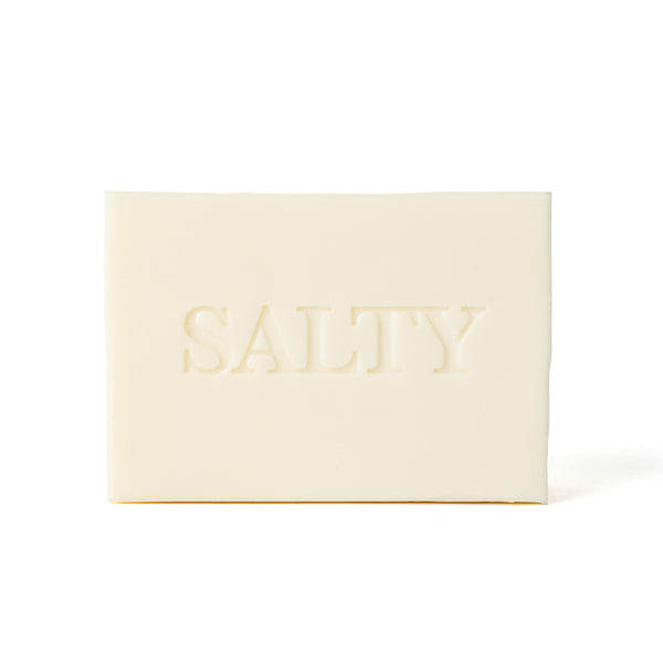 Moisturizing Salt Soap