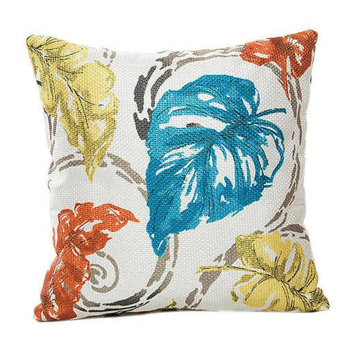 Colorful Nature Cushion Cover