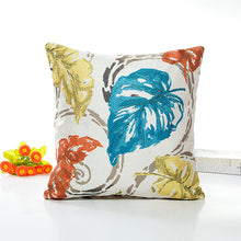 Load image into Gallery viewer, Colorful Nature Cushion Cover