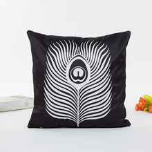 Load image into Gallery viewer, Bless Cushion Cover