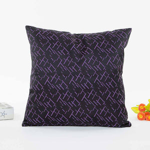 NY Nights Cushion Cover