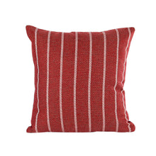 Load image into Gallery viewer, Striped Cushion Cover